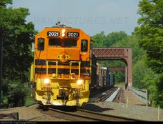 RailPictures.Net Photo: CSOR 2021 Connecticut Southern EMD GP38 at Enfield, Connecticut by Patrick Lynch