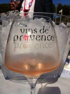 On déguste encore, même en octobre les rosés de Provence