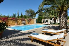 Holiday home Ibiza Ibiza Villa Spain for rent Raco Ibiza