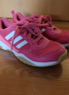 c47e790007b71b Kaufe meinen Artikel bei  Kleiderkreisel… Adidas Turnschuhe
