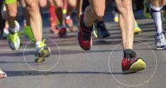 Un corredor que pisa con el talón está condenado a tener muchas lesiones producto del impacto que le está generando a su cuerpo. Esta pisada mal ejecutada genera con el tiempo molestias y le…