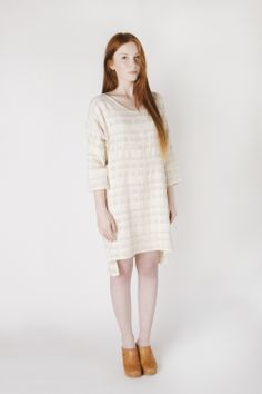 Andy Dress in Cotton
