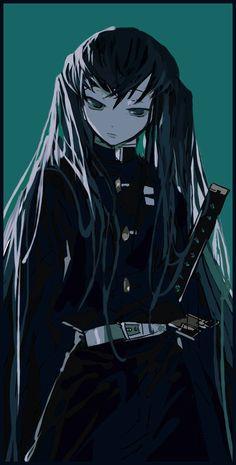 Anime, Slayer, Demon