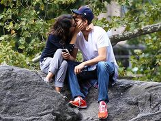 Mila Kunis & Ashton Kutcher  www.thefirst10minutes.com