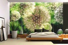 Dekoracja ścian czyli artystyczne malowanie ścian vs obrazy vs fototapety