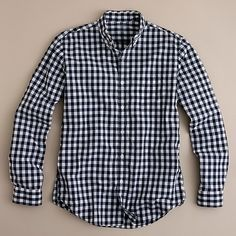 productName Blue Gingham Shirts 75cc99bdd