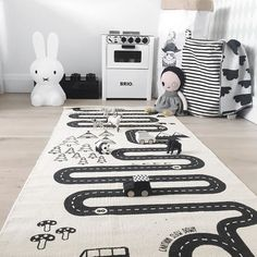#widn for @kisses_and_curls . It's another grey day so we have been playing with our new @oyoylivingdesign playmat from @__vanil__ . Although Jenson decided to sit on the mat and push cars around on the floor surrounding it  what are you up to @yasdnil25 @scoutandcokids @violetandpercy.co.uk xx by jensonandbeau