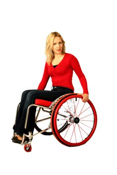 #Wheelchair accessories: #RehaDesign Ultra-Grrrip Push Rim covers are specially designed to improve grip, traction and the style of your wheelchair.