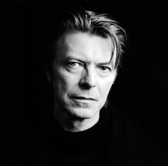 """And the stars look very different today"""" - R.I.P David Bowie , 1947 - 2016"""