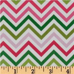 Remix Zig Zag Garden from Designed by Ann Kelle for Robert Kaufman Fabrics, this cotton print fabric is perfect for quilting and craft projects as well as apparel and home decor accents. Colors include lime, pink, hot pink and white. Chevron Fabric, Green Chevron, Chevron Table Runners, Sewing Projects, Craft Projects, Shops, Fabulous Fabrics, Discount Designer, Zig Zag