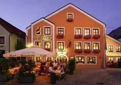 Ringhotel Die Gams in Beilngries http://www.ringhotels.de/hotels/die-gams