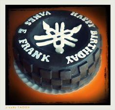 motocross yamaha tires cake | tires cake