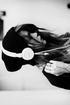 listening to music - don't bother me