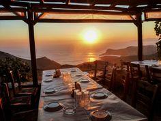 San Michalis region in Syros island Paradise On Earth, Greek Islands, Greece, Table Decorations, Greek Isles, Greece Country, Dinner Table Decorations