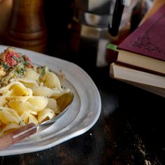 Italian Food as a Muse: A Writer's Inspiration