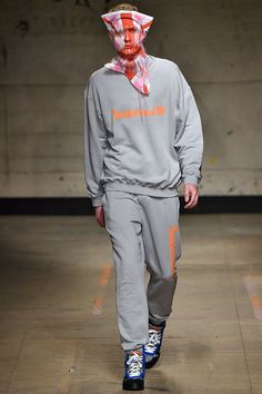 7fafb41edc23 christopher shannon fall17 timberland Christopher Shannon