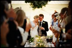 The UK's top wedding photographer - Jeff Ascough