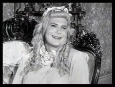 Max Baer as Jethrine, The Beverly Hillbillies