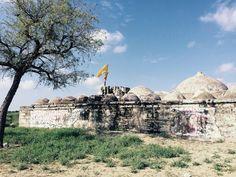 Jain Temple, Pilgrimage, Monument Valley, Pakistan, Mount Rushmore, Abandoned, Religion, Culture, Mountains