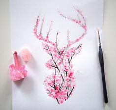 DRAWING PENCIL - Wondeful Works by Canadian Artist Grxsy...