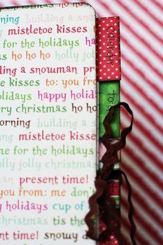 2011 Christmas Planners | Eighteen25