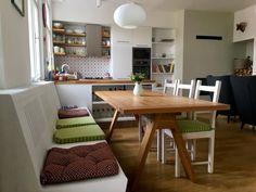 Dubový stůl