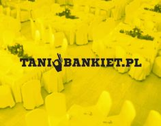 """Check out new work on my @Behance portfolio: """"TaniBankiet.pl"""" http://on.be.net/1bp0ola"""