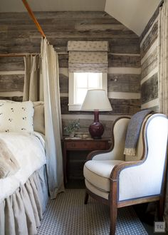 Beautiful Home Interior Cabin Style Design Rustic Home Interiors, Rustic Home Design, Log Cabin Interiors, Interior Exterior, Interior Design, Luxury Interior, Image Deco, White Houses, My Living Room