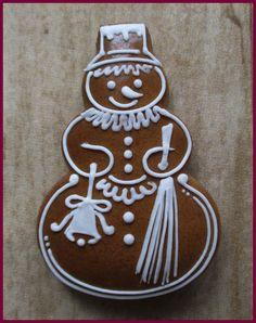 Gingerbread Cookies, Desserts, Food, Gingerbread Cupcakes, Tailgate Desserts, Deserts, Eten, Postres, Dessert