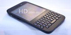 Review del BlackBerry Q5