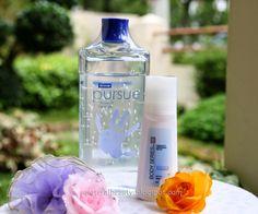 July Haul Deodorant Pursue