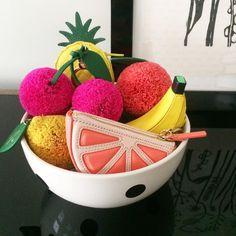fruity cutie patootie.