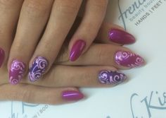 Art Vandal Collection from CND Shellac