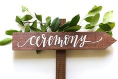 Rustic Wedding Direc