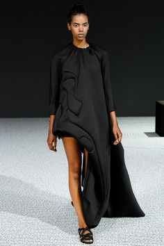 Viktor & Rolf Fall 2013 Couture Collection Slideshow on Style.com