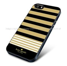 Stripe Gold Kate Spade For iPhone 7 Print On Hard Plastic Cover Case #UnbrandedGeneric #New #Hot #Rare #iPhone #Case #Cover #Best #Design #Movie #Disney #Katespade #Ktm #Coach #Adidas #Sport #Otomotive #Music #Band #Artis #Actor #Cheap #iPhone7 iPhone7plus #iPhone6s #iPhone6splus #iPhone5 #iPhone4 #Luxury #Elegant #Awesome #Electronic #Gadget #Trending #Best #selling #Gift #Accessories #Fashion #Style #Women #Men #Birth #Custom #Mobile #Smartphone #Love #Amazing #Girl #Boy #Beautiful…