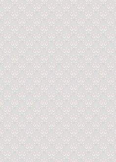 Overlapping graphic spots develop a fun, graphic polka dot wallcovering design. This contemporary screen-printed wallpaper pattern is brought to life with a calm yet rich color palette. The versatile, refined print will be the perfect elegant backdro Trellis Wallpaper, Pattern Wallpaper, Wallpaper Borders, Geometric Wallpaper, Wallpaper Iphone Cute, Washable Wallpaper, Victorian Wallpaper, Design Repeats, Broderie Anglaise