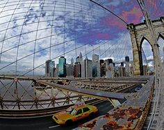 Manhattan: Skewed *** You can find more details by visiting the image link.