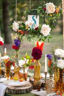 Missouri Wedding Inspiration from Todd Studios Photography + White Traditions Bridal House | Photos