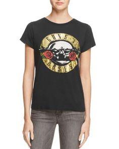 Daydreamer Guns N' Roses Tee | Bloomingdale's
