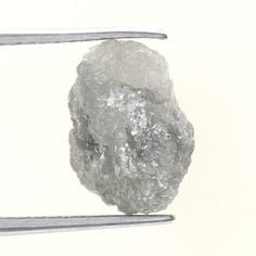 2.88 Ct Unique Natural Rough Raw Loose Diamond Genuine Real Rough Diamond
