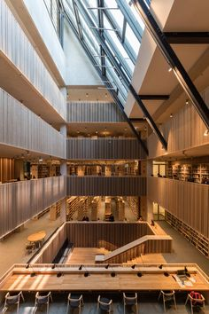 O'Donnell + Tuomey Architects, Tamas Bujnovszky · Central European University