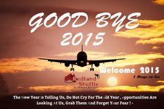 #GoodBye2015 #Hello20156