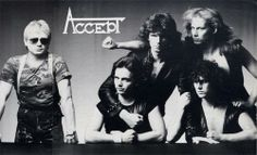 accept-(band)
