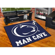 FANMATS NCAA Man Cave All-Star NCAA Team: Pennsylvania State University
