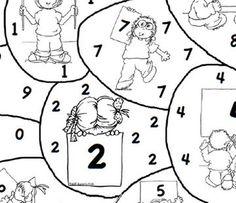 "FREE Math Game MATH TOSS Game w/ 'too-cute' clip art! .....Follow for FREE ""too-neat-not-to-keep"" fun teaching stuff :)"