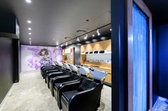 Pictures ofhair salons canary wharf hairdressers hair for Mizu hair salon nyc