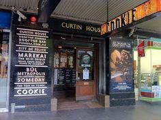 The Toff In Town - Melbourne CBD