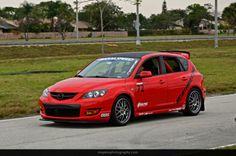 2007 Mazda Mazdaspeed3 | Eagle One Car Show