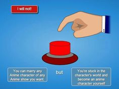 *AGGRESSIVELY POUNDS ON BUTTON* FOR THE LOVE OF FUDGE WORK YOU STUPID BUTTON!!!!!!!!!!!!!!!!! * PRESSES BUTTON UNTIL FINGERS BREAK*